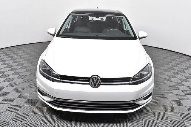 2021 Volkswagen Golf for sale in Marietta, GA