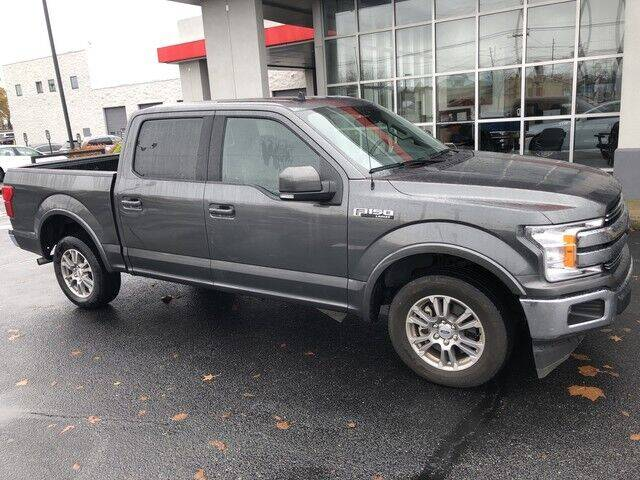 2020 Ford F-150 for sale at Car Revolution in Maple Shade NJ