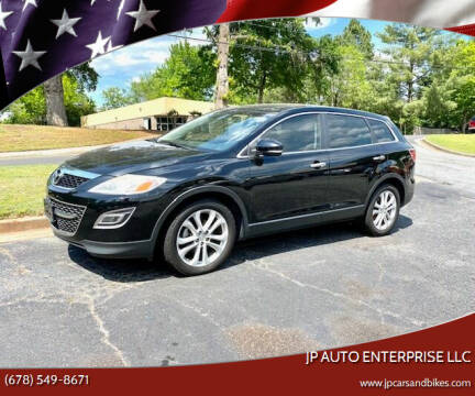 2012 Mazda CX-9 for sale at JP Auto Enterprise LLC in Duluth GA