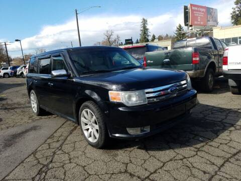 2009 Ford Flex for sale at 2 Way Auto Sales in Spokane Valley WA