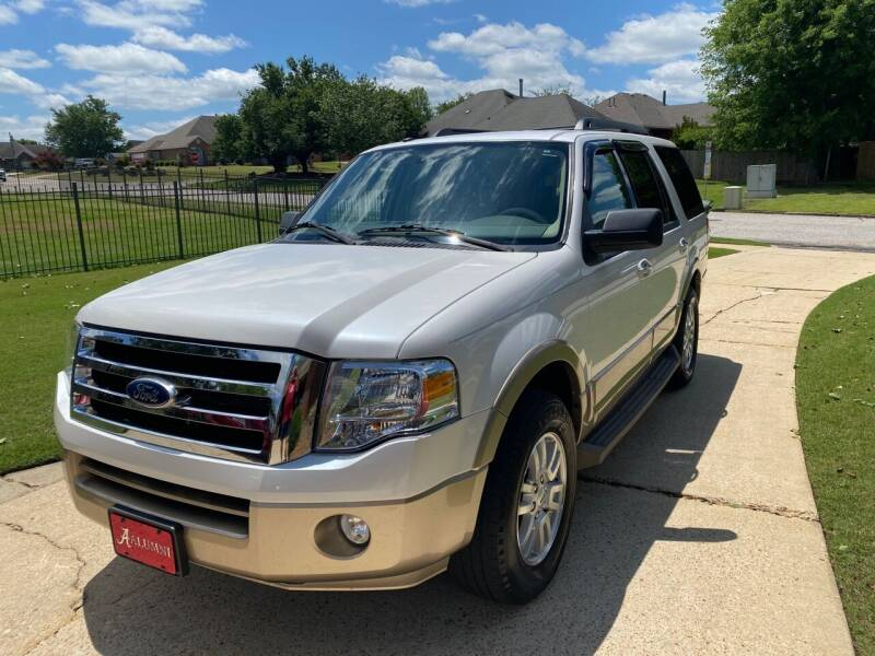 2011 Ford Expedition for sale at Wholesale Auto Plus, LLP. in Montgomery AL