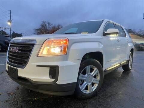 2016 GMC Terrain for sale at iDeal Auto in Raleigh NC