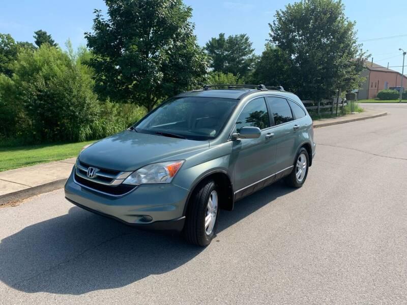 2011 Honda CR-V for sale at Abe's Auto LLC in Lexington KY