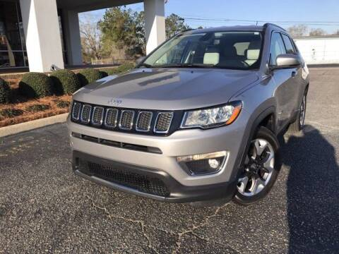2020 Jeep Compass for sale at Mike Schmitz Automotive Group in Dothan AL