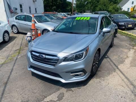 2018 Subaru Legacy for sale at Washington Auto Repair in Washington NJ