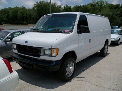 1997 Ford E-250 for sale at Rockland Auto Sales in Philadelphia PA