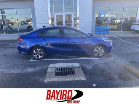 2020 Kia Forte for sale at Bayird Truck Center in Paragould AR