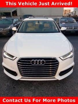 2018 Audi A6 for sale at BEAMAN TOYOTA in Nashville TN