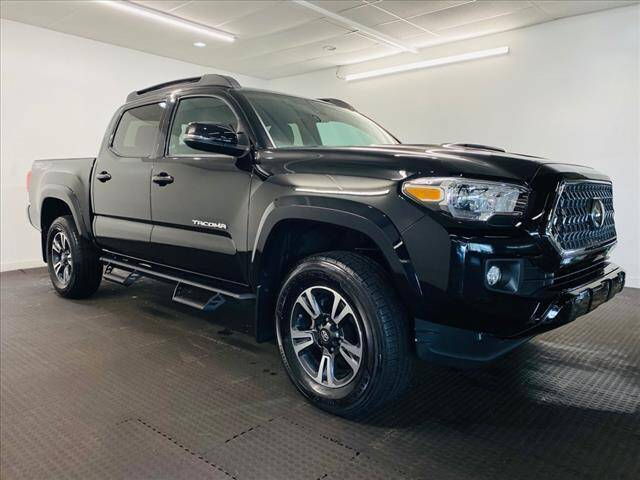 2019 Toyota Tacoma for sale in Willimantic, CT