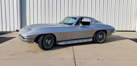 1965 Chevrolet Corvette Stingray C2 for sale at Euro Prestige Imports llc. in Indian Trail NC