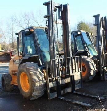 2016 Case IH  588H for sale at Impex Auto Sales in Greensboro NC