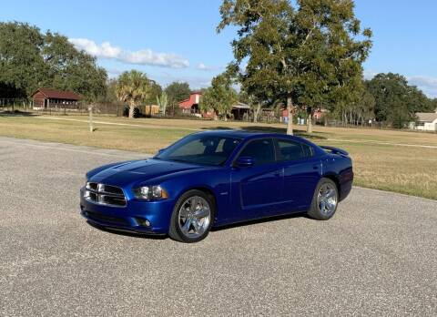2012 Dodge Charger for sale at P J'S AUTO WORLD-CLASSICS in Clearwater FL