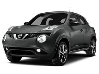 2015 Nissan JUKE for sale at SULLIVAN MOTOR COMPANY INC. in Mesa AZ
