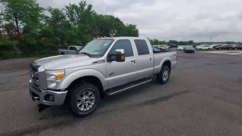 2016 Ford F-350 Super Duty for sale at Coast to Coast Imports in Fishers IN