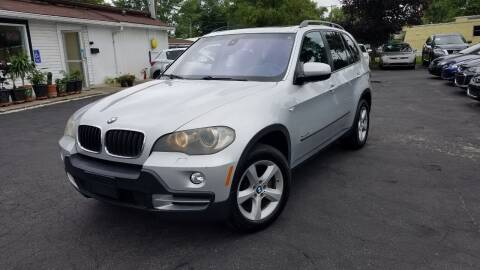2009 BMW X5 for sale at Nonstop Motors in Indianapolis IN