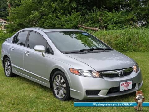 2010 Honda Civic for sale at Bob Walters Linton Motors in Linton IN