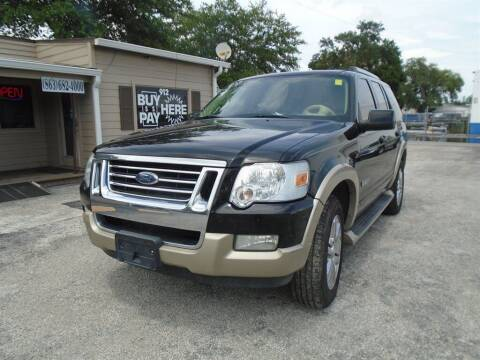 2006 Ford Explorer for sale at New Gen Motors in Bartow FL