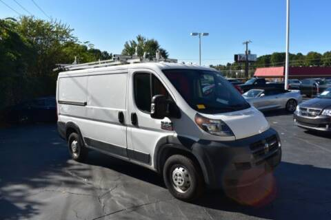 2014 RAM ProMaster Cargo for sale at Adams Auto Group Inc. in Charlotte NC