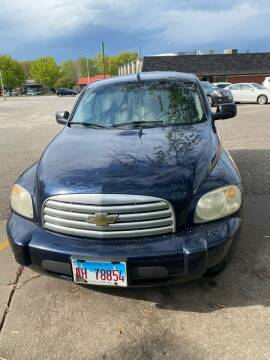 2008 Chevrolet HHR for sale at Locust Auto Sales in Davenport IA