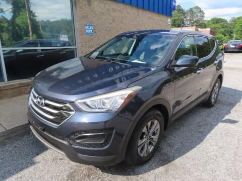 2015 Hyundai Santa Fe Sport for sale at 1st Choice Autos in Smyrna GA