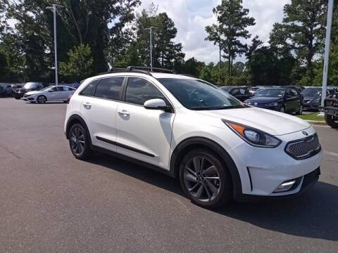 2017 Kia Niro for sale at Auto Finance of Raleigh in Raleigh NC