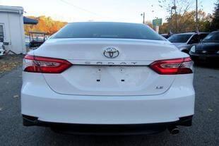 2018 Toyota Camry LE 4dr Sedan - West Nyack NY