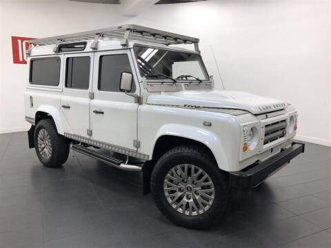 1985 Land Rover Defender for sale at 101 MOTORS in Tempe AZ