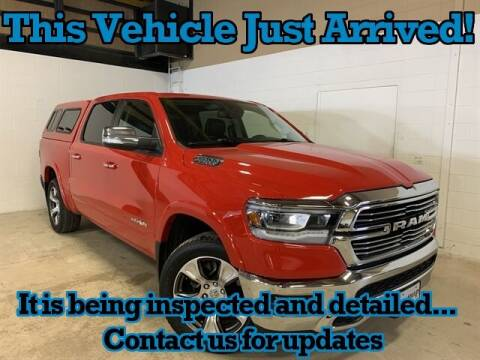 2019 RAM Ram Pickup 1500 for sale at CarSwap in Sioux Falls SD
