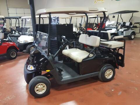 2016 EZGO RXV for sale at ADVENTURE GOLF CARS in Southlake TX