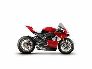 2020 Ducati Panigale 916 25th Anniversary for sale at Peninsula Motor Vehicle Group in Oakville Ontario NY