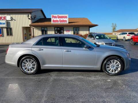 2014 Chrysler 300 for sale at Pro Source Auto Sales in Otterbein IN