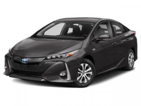 2020 Toyota Prius Prime for sale in Burnsville, MN