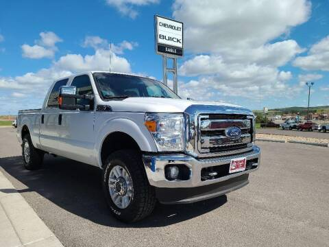2016 Ford F-250 Super Duty for sale at Tommy's Car Lot in Chadron NE