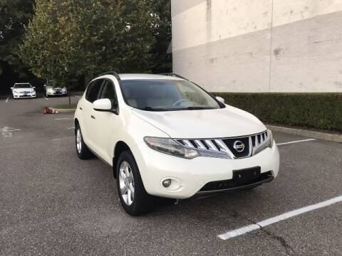 2009 Nissan Murano for sale at Select Auto in Smithtown NY