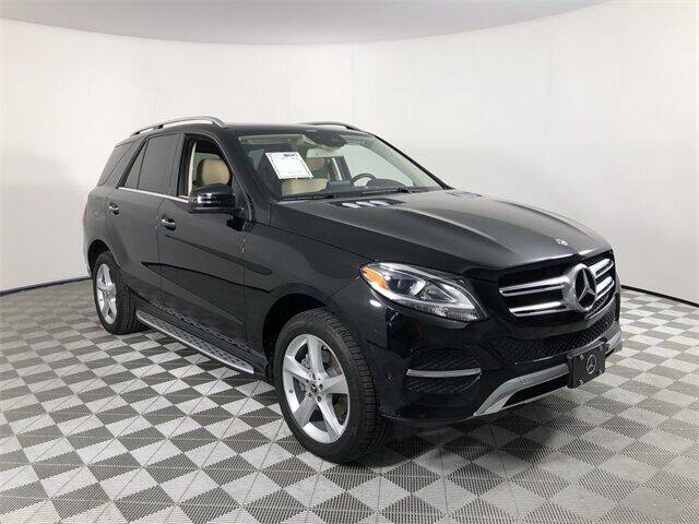 2018 Mercedes-Benz GLE for sale in Pensacola, FL
