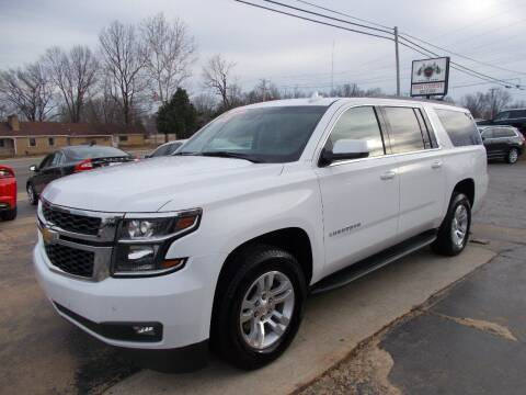 2019 Chevrolet Suburban for sale at High Country Motors in Mountain Home AR
