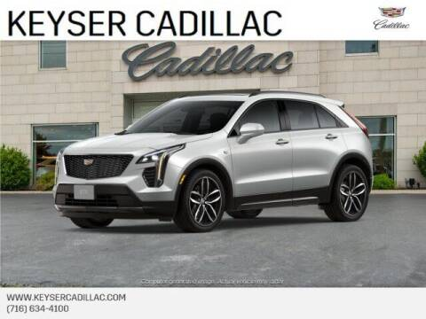2020 Cadillac XT4 for sale at Cappellino Cadillac in Williamsville NY