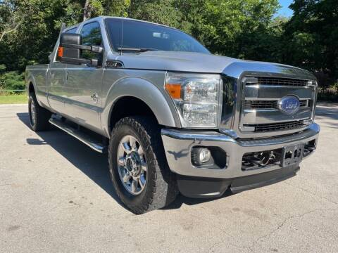 2016 Ford F-350 Super Duty for sale at Thornhill Motor Company in Hudson Oaks, TX