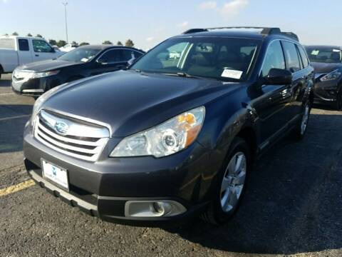 2011 Subaru Outback for sale at Cars Now KC in Kansas City MO