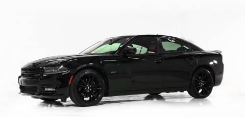 2018 Dodge Charger for sale at Houston Auto Credit in Houston TX
