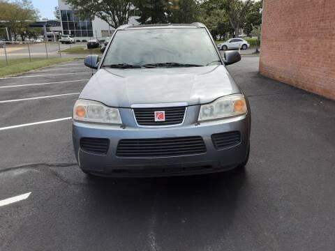 2006 Saturn Vue for sale at Fredericksburg Auto Finance Inc. in Fredericksburg VA