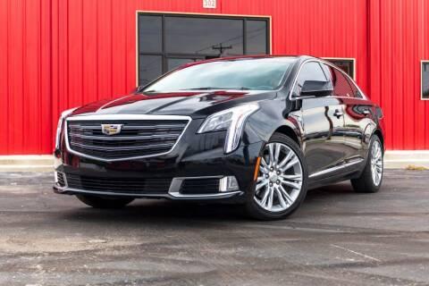 2019 Cadillac XTS for sale at Kelley Autoplex in San Antonio TX