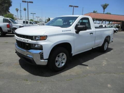 2020 Chevrolet Silverado 1500 for sale at Norco Truck Center in Norco CA