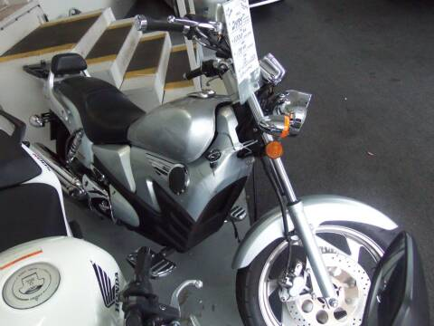 2009 CF Moto CF 250 T5 for sale at Fulmer Auto Cycle Sales - Fulmer Auto Sales in Easton PA