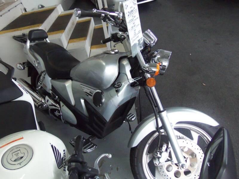 2009 CF Moto CF 250 T5  - Easton PA