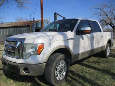 2010 Ford F-150 for sale at Dons Carz in Topeka KS