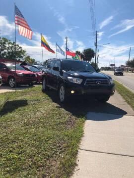 2010 Toyota Highlander for sale at Mendz Auto in Orlando FL