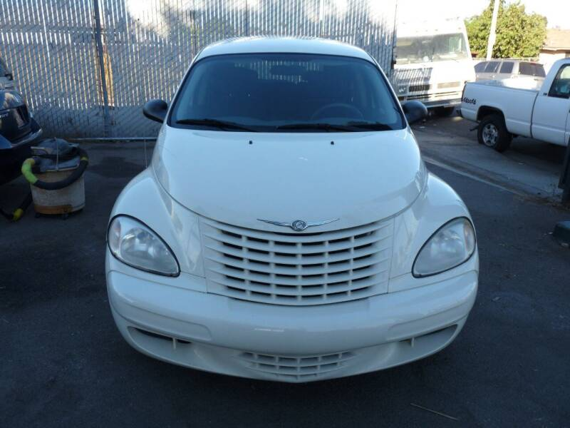 2005 Chrysler PT Cruiser for sale at Oceansky Auto in Los Angeles CA