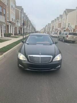 2008 Mercedes-Benz S-Class for sale at Pak1 Trading LLC in South Hackensack NJ