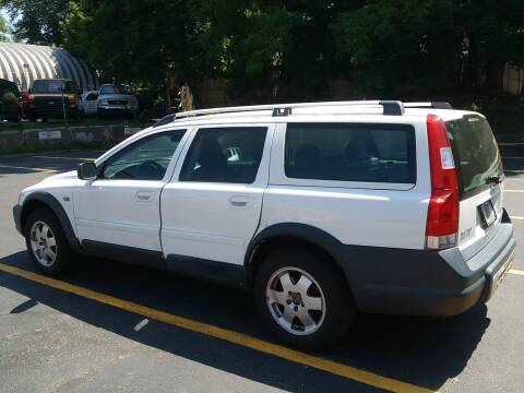 2005 Volvo XC70 for sale at Drive Deleon in Yonkers NY